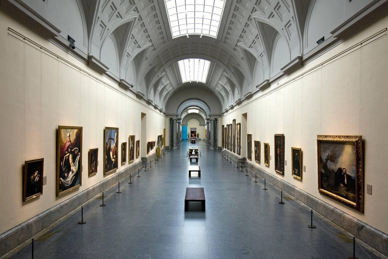 MuseoNacionaldelPradoMadrid