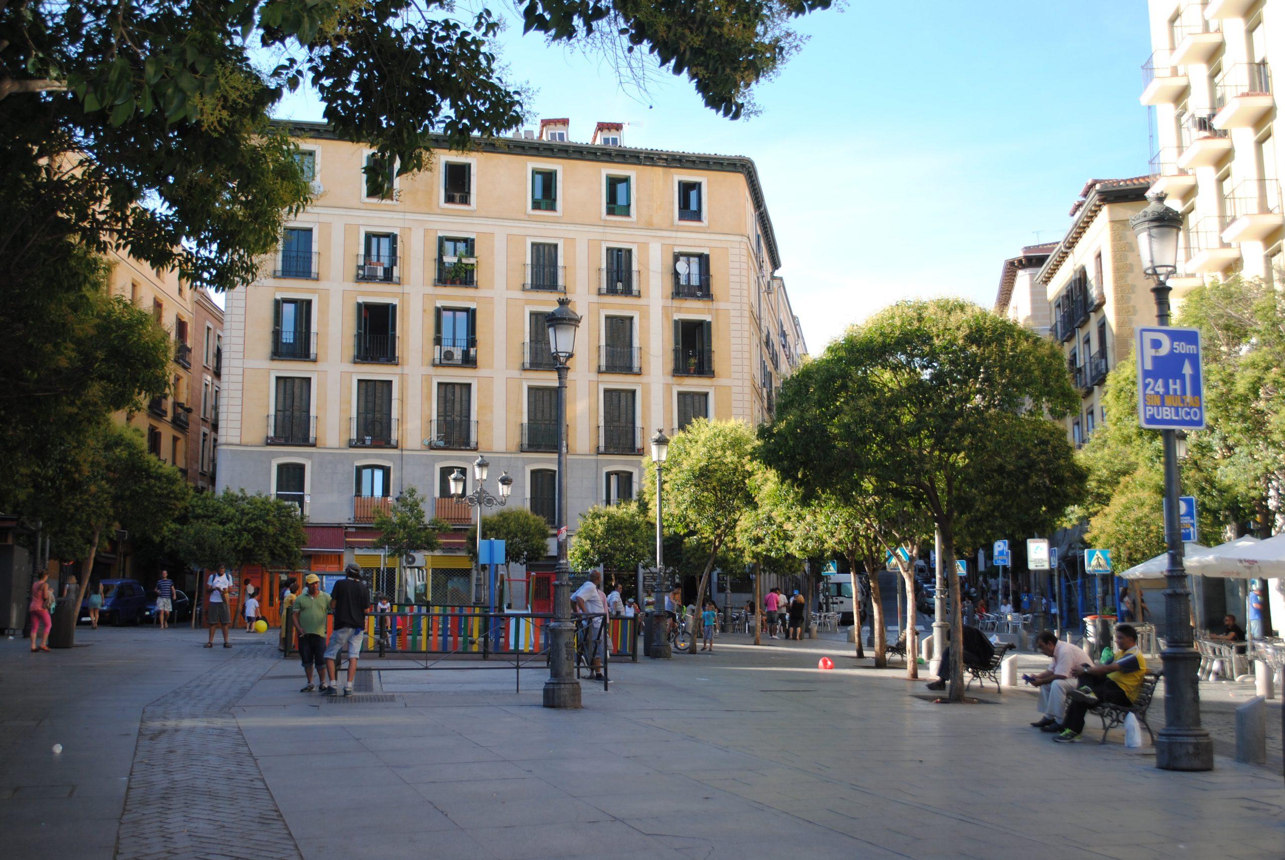 plaza-lavapies